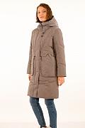 Пальто женское, Модель W19-12044F, Фото №7