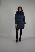 Пальто женское, Модель W19-12046, Фото №8