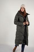 Пальто женское, Модель W19-12047, Фото №7