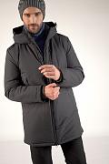 Пальто мужское, Модель W19-21002, Фото №7