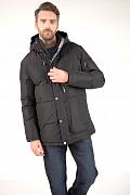 Куртка мужская, Модель W19-22016, Фото №4