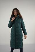 Пальто женское, Модель W19-32002F, Фото №8