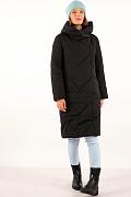 Пальто женское, Модель W19-32007, Фото №8