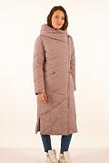 Пальто женское, Модель W19-32019, Фото №9