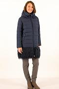 Пальто женское, Модель W19-32021, Фото №7