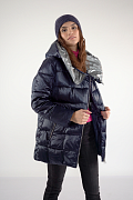 Куртка женская, Модель W19-32028, Фото №8