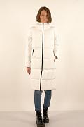 Пальто женское, Модель W19-32029, Фото №8