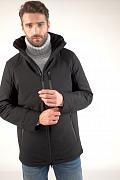 Куртка мужская, Модель W19-42005, Фото №8